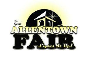 The Allentown Fair Lights It Up!